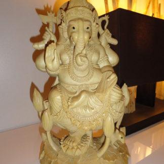 Statue Divinité